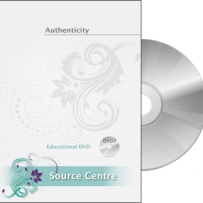 DVD2 – Authenticity