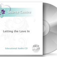 CD12 – Letting the Love In