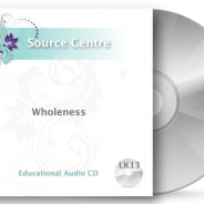 CD13 – Wholeness