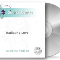 CD8 – Radiating Love